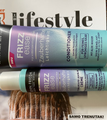 John Frieda Frizz Ease (novo)