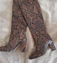 Čizme na petu Zara