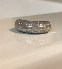 Prsten srebro SNIZENO%
