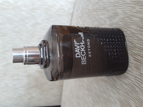 David Beckham beyond 90 ml