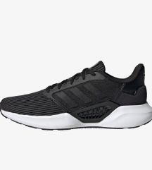 Adidas Climacool crne nove tenisice 44 2/3