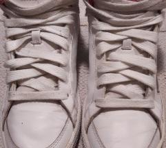 Adidas visoke kožne tenisice 40 i 2/3