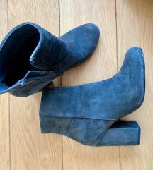 Brušene čizme