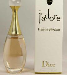 J'adore Voile de Parfum