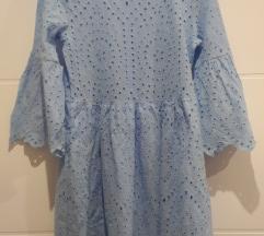 Nova čipkasta haljinica