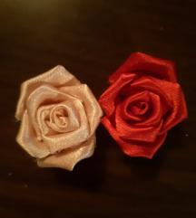 Satenske ruže