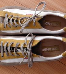 kožne cipele kao nove