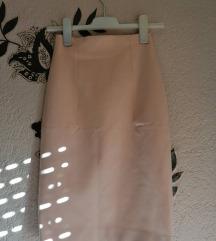 reserved pencil suknja