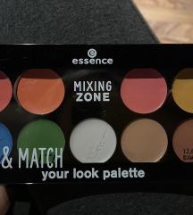 Essence paleta mix&match