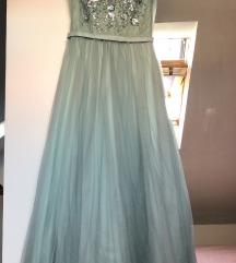 Haljina svečana duga novo