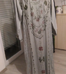 maxi haljina br 42 44 46