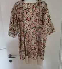 Kimono cvjetni oversize