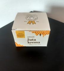 Žuta krema Apisan - 30ml Radovan Petrović