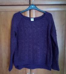 VERO MODA ljubičasti pulover
