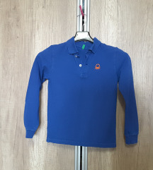 Benetton,  plava majica