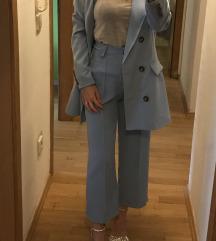 SNIŽENO! Plavo odijelo 3u1