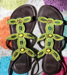 Sisley sandale