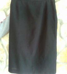 LOT 2 midi suknje L