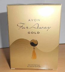 Far Away Gold edp