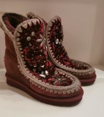 Mou čizme