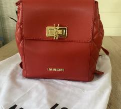 Love Moschino ruksak