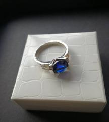 NOVI prsten, srebro %% PREDLOŽITE SVOJE CIJENE