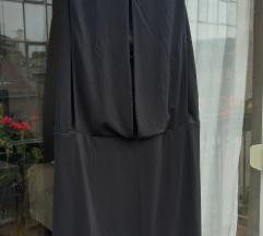 Malvin mala crna haljina
