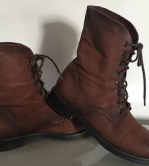 Kozne cizme gleznjace