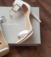Calvin Klein sandale, novo%%