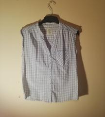 C&A pamučna karirana košulja