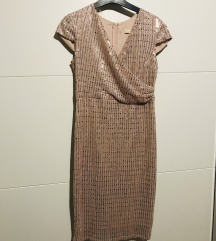 Svjetlucava haljina L