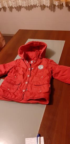 Zimska jakna chicco 86