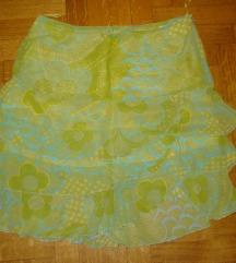 Šuština dizajn suknja,vel. 38