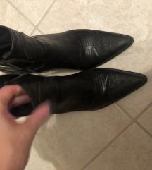 Kaubojke čizme