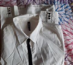 Flame bijela košulja