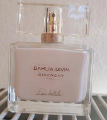Givenchy Dahlia Divin Eau Initiale  edt 75ml