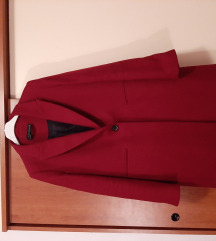 ZARA Crveni kaput