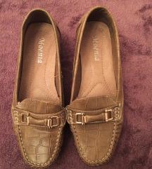 ❗️ RASPRODAJA ❗️ Nove krem cipele/balerinke Moenia