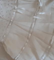 Suknja 140 majica 140 abercrombie