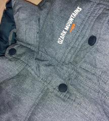 Zimska jakna h&m vel 128