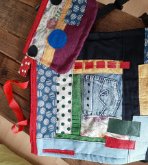 Monika design ruksak i torbica