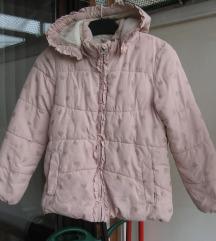 Zimska jakna vel.122/128