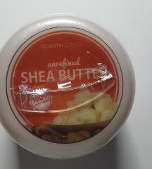 100% cisti Karite maslac