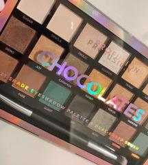 Profusion chocolates paleta