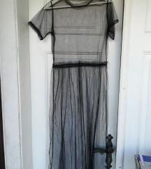 Mesh haljina