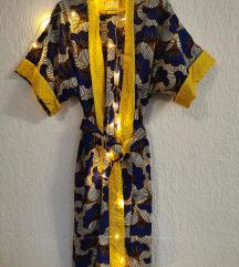 EMMA BO kimono