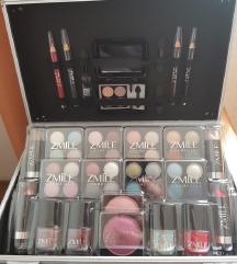 Novi kofer sa šminkom 💄🎁