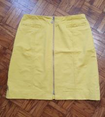 Traper suknja (45 kn)