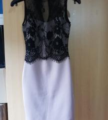 Amisu svečana haljina