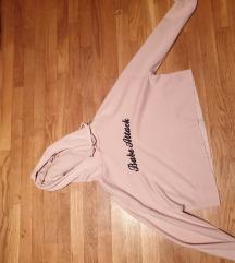 pink hudica